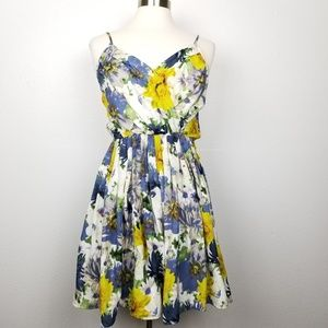 Jack by BB Dakota | floral | A line | full skirt